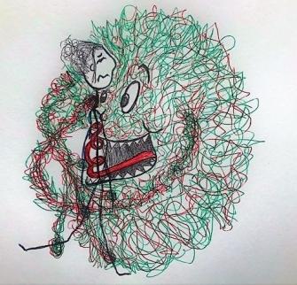 Moes knuffel